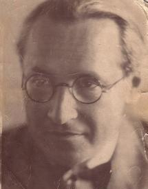 Julius Genss